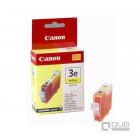 Картридж BCI-3eY/4482A002 Yellow Canon