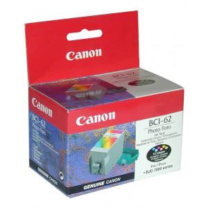 Картридж (чернильница) Canon BCI-62
