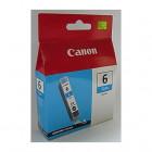 Картридж BCI-6C/4706A002 Cyan Canon