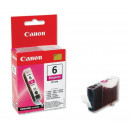 Картридж BCI-6M/4707A002 Magenta Canon