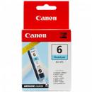 Картридж BCI-6PC/4709A002 Cyan фото Canon