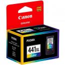 Картридж CL-441XL/5220B001 цветной Canon увеличенный
