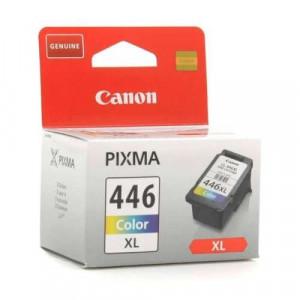 Картридж CL-446XL/8284B001 цветной Canon увеличенный