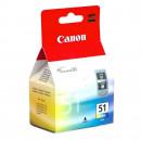 Картридж Canon CL-51/0618B001 цветной