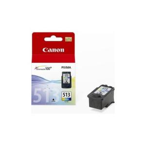 Картридж CL-513/2971B007 цветной Canon увеличенный
