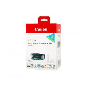 Картридж CLI-42 Multipack/6384B010 мультипак Canon