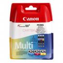 Картридж CLI-426C/M/Y/4557B006 мультипак Canon