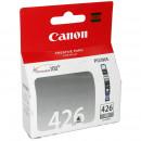 Картридж CLI-426GY/4560B001 Gray Canon