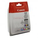 Картридж CLI-471 BK/C/M/Y/0401C004 мультипак Canon