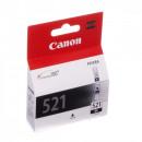 Картридж CLI-521Bk/2933B004 Black Canon