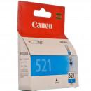 Картридж CLI-521C/2934B004 Cyan Canon