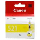 Картридж CLI-521Y/2936B004 Yellow Canon