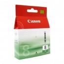 Картридж CLI-8G/0627B001 Green Canon