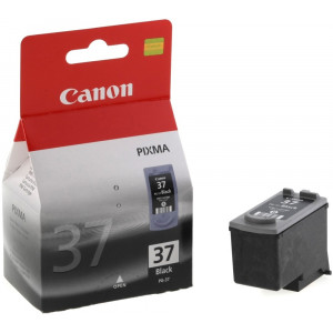 Картридж Canon PG-37/2145B005 Black