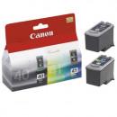 Картридж PG-40+CL-41/0615B043 Black цветной Canon