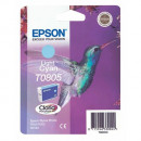 Картридж Epson T08054010 Cyan