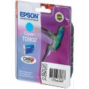 Картридж Epson C13 T08024011 Cyan