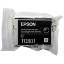 Картридж Epson C13 T08014011 Black