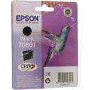Картридж Epson T08014010 Black