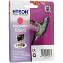 Картридж Epson T08034010 Magenta