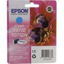 Картридж T07324A/T10524A10 Cyan Epson