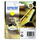 Картридж Epson C13T16314010 Black