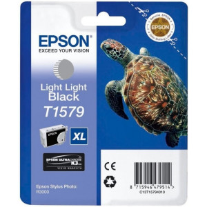 Картридж Epson T15714010 Black