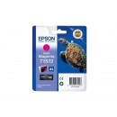 Картридж Epson T15734010 Magenta