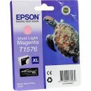 Картридж Epson T15764010 Magenta