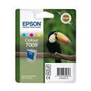 Картридж Epson T009401 цветной