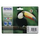 Картридж Epson T00940210 цветной