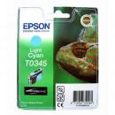 Картридж Epson T034540 Cyan