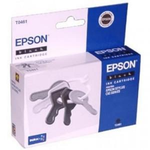 Картридж Epson T04614A Black