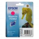 Картридж Epson T048340 Magenta