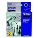 Картридж Epson T051142 Black