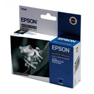 Картридж Epson T054140 Black