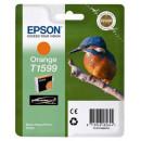Картридж Epson T15924010 Cyan
