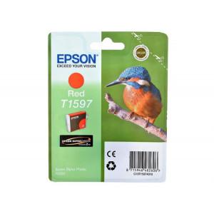 Картридж Epson T15974010 Red
