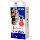 Набор фотопечати для принтера Epson T557040BD