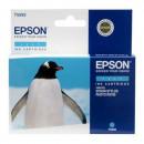 Картридж Т559240/C13T55924010 Cyan Epson