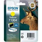 Картридж Epson C13T13044012 Yellow