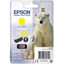 Картридж Epson C13T26134012 Magenta