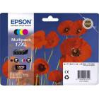 Картридж Epson C13T17064A10