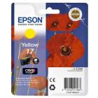 Картридж Epson C13T17044A10 Yellow