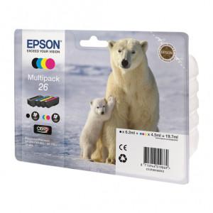 Картридж Epson С13T26164010 мультипак