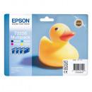 Картридж Epson T05564010 Black