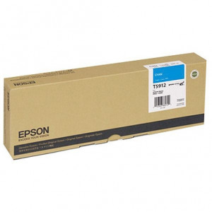 Картридж Epson C13T591200