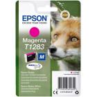 Картридж Epson C13T12824012 Cyan