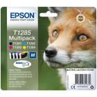 Картридж Epson C13T12854012 Black