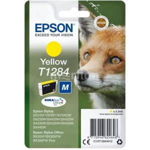 Картридж Epson C13T12834012 Magenta